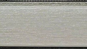 YS520M Ivory beige textured glass