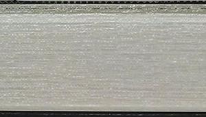 YS520M Ivory beige textured glass