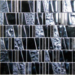 Asi Black Mosaic